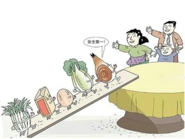 粮食主要污染问题,风途快检仪器致力于维护粮食质量安全