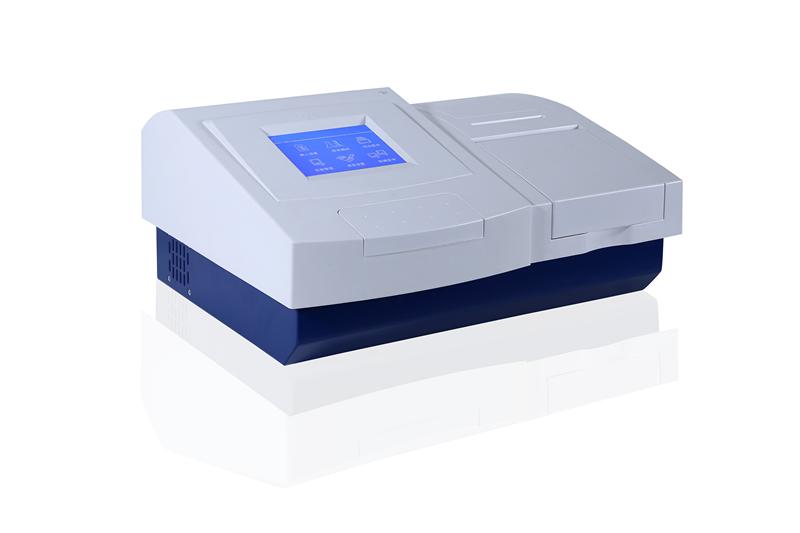 酶标仪可检测药物残留
