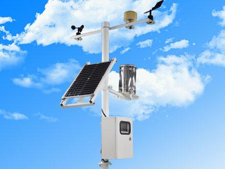 气象监测系统多少钱?