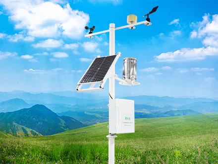 小型气象站的使用方法,微型自动气象站