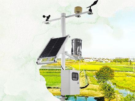 优质农业气象站厂家,小型农业气象站装置