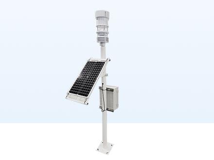 便携式小型气象站优势,小型便携式气象站
